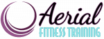 Aerial Fitness Training Logo